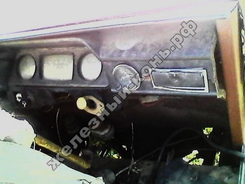 самодельный мини-трактор фото