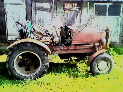 самодельный мини-трактор фото, тракторы, комбайны, прицепное оборудование, навесное оборудование, колёсные тракторы, гусеничные тракторы, дождевальные системы и установки, коммунальная техника и спецтехника на тракторном шасси
