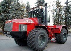 «КИРОВЕЦ-744»