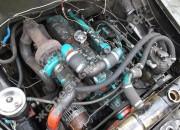 Принцип работы сопловой масляной центрифуги двигателя СМД-62