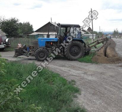 Баровая установка МТЗ-82.1 фото