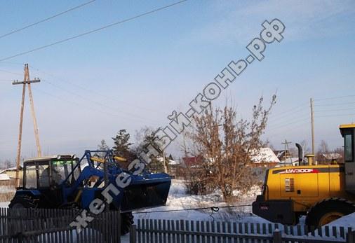 Беларус МТЗ-922: технические характеристики трактора