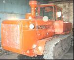 Трактор ДТ-175 Волгарь