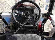 Рулевое управление машины