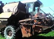 Регулировка высоты среза у жаток для уборки зерновых культур