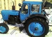 Навешивание сельскохозяйственных орудий (машин) на механизм задней навески трактора МТЗ-50, МТЗ-50Л, МТЗ-52, МТЗ-52Л