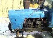 Технические характеристики двигателя трактора МТЗ-50, МТЗ-50Л, МТЗ-52, МТЗ-52Л