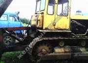 Принцип работы многодисковых фрикционных муфт поворота гусеничного трактора