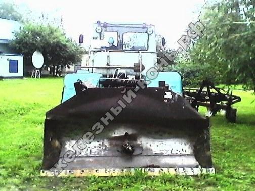 Тракторы МТЗ-80 и МТЗ-82. Технические характеристики, цена.