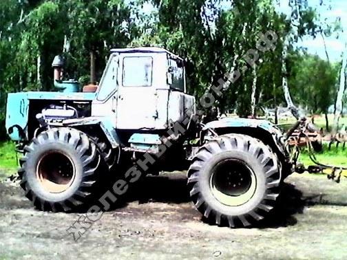 Купить трактор МТЗ 82 в Москве. – ООО «Доминант» Москва