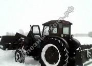 Посев и посадка различных сельхозкультур трактором Т-40 и Т-40А