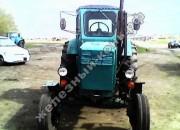 Главная передача трактора