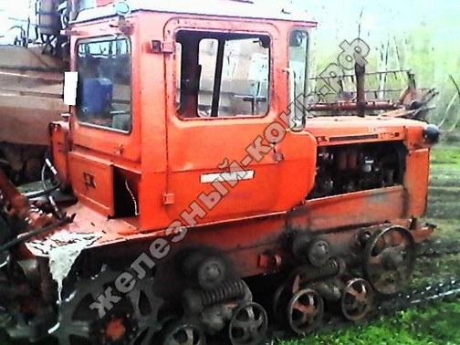 Трансмиссия трактора МТЗ: конструкция узлов и способы ремонта