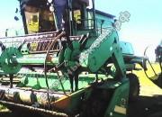 Регулировка режущего аппарата жатки для уборки зерновых культур