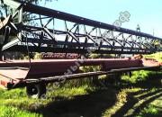 Регулировка давления в шинах колёс жатки для уборки зерновых культур