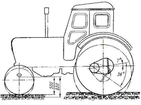 Схема УРАЛ 63685  схемы авто