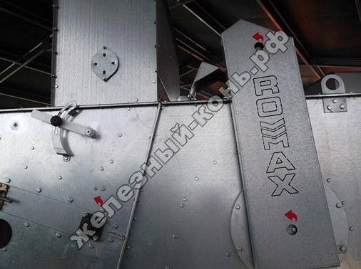 Зерноочистительная машина ALFA-100 ROMAX