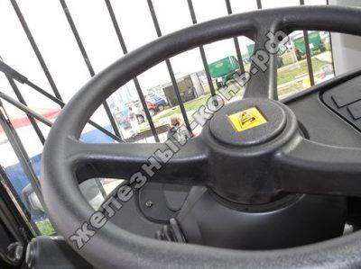 Свободный ход рулевого колеса. Причины увеличения